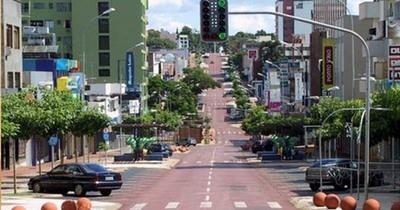 """Trámites para las """"tiendas francas"""" se inicia en la Municipalidad"""