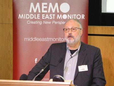 Arabia Saudita dice que el periodista Khashoggi murió en consulado en Turquía