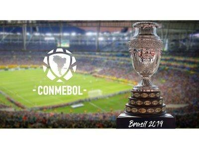 La Conmebol instaura COL para la Copa América 2019
