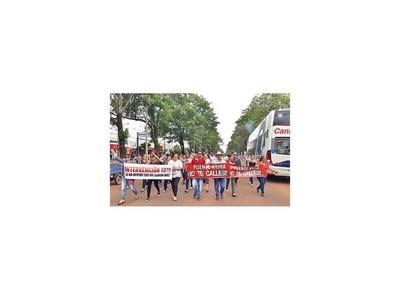 Aprueban intervenir Comuna de Canindeyú