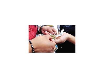 Buscan involucrar a familia educativa en prevención del consumo de droga