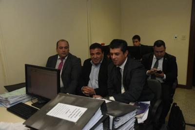 """""""Mecánico de oro"""" irá a juicio  oral por enriquecimiento ilícito"""