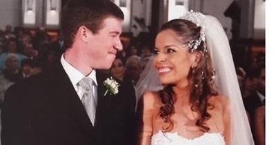 Belén Bogado Celebró Los '11 Años De Casados' Con El Amor De Su Vida