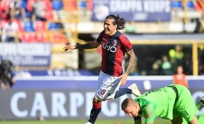 HOY / Santander guía al Bologna hacia el empate