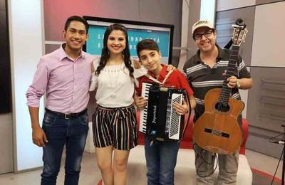 Entrevista a Vicho Echeverría