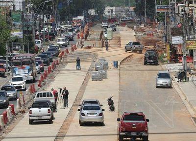 Capaco confía en que firmas paraguayas pueden continuar con el Metrobús