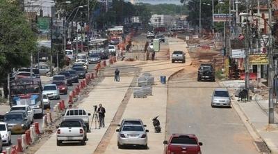 HOY / Metrobús: sector de la construcción lamenta abandono y ofrece recursos para culminar obras