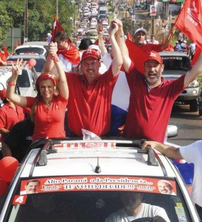 Clan Zacarías privatizó millonario bien público