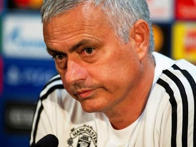 Mourinho rechaza volver al Real Madrid