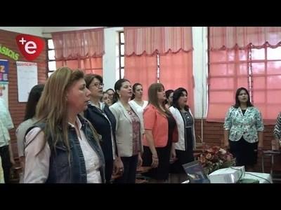 MEC ORIENTA A EDUCADORES CON EL FIN DE REDUCIR ÍNDICE DE ANALFABETISMO