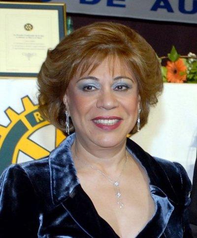 """Corte tira el """"fardo"""" a Gladys Bareiro"""