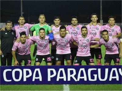 Semana con seis partidos por octavos de Copa Paraguay