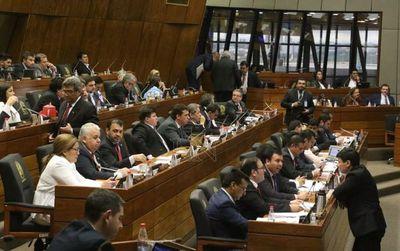 Anuncian comisión especial para analizar pedido de intervención de municipalidades