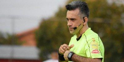 Designan a jueces para la Copa Paraguay