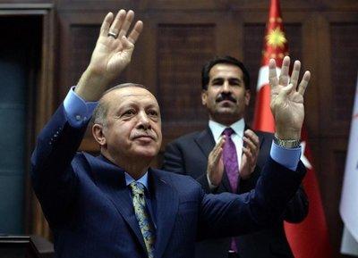Erdogan exige saber dónde está el cuerpo de Khashoggi y quién dio las órdenes