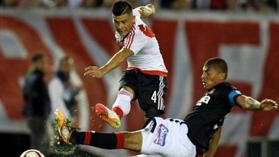 HOY / River Plate y Gremio abren una serie semifinal a todo o nada