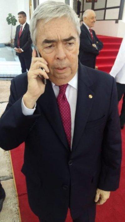Próximo embajador en Brasil no será un improvisado, según vicecanciller