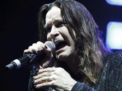 "Ozzy Osbourne: ""Podría estar muerto"""