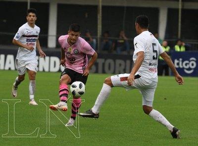 Olimpia va hasta Itauguá para jugar la Copa Paraguay