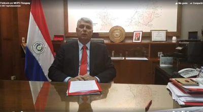 MOPC toma el liderazgo de los trabajos a ejecutar por la empresa Mota Engil