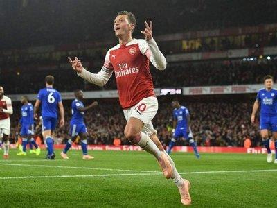 ¿Cuál es el estadio favorito de Mesut Özil?