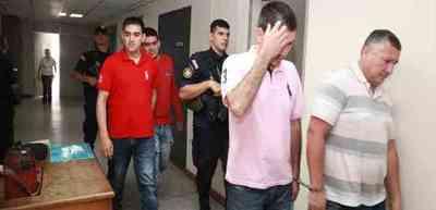 Berilo: Levantan prisión de cuatro policías