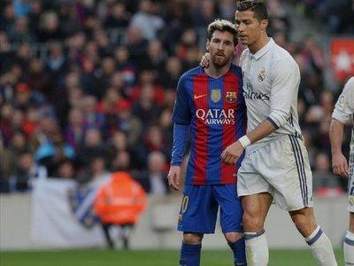 El clásico, sin Cristiano ni Messi casi una década después