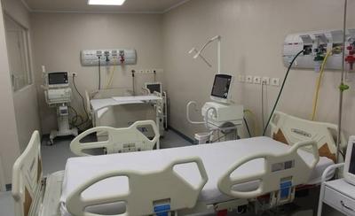 HOY / Salud adeuda G 25.000 millones a sanatorios privados por camas de terapia