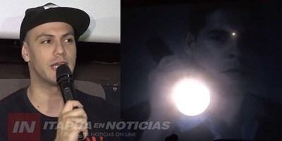 """PRESENTAN PRIMER TRAILER DE LA PELÍCULA """"LA MORGUE"""""""