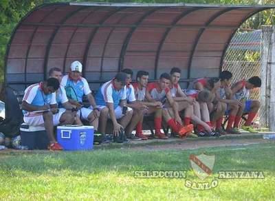 Selección Sanlorenzana: Por el primer paso con miras a la final