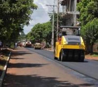 Itaipú destinará G. 44.000 millones a salud y caminos en Alto Paraná