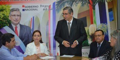 Se conformó Consejo Departamental de Educación en Guairá.