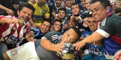 PARAGUAY DERROTÓ A ARGENTINA Y SE CORONÓ CAMPEÓN DE LA COPA AMÉRICA TALLA BAJA