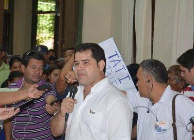 Prisión domiciliaria para intendente de Concepción – Prensa 5