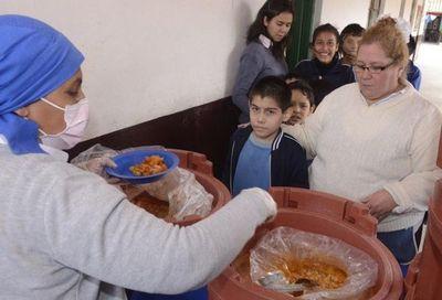 INAN controlará el almuerzo escolar – Prensa 5