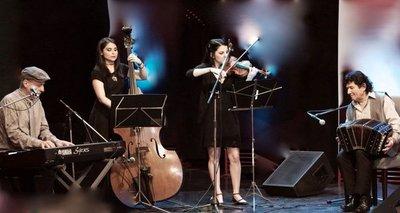 Tengo Tango ofrecerá un show en el San Miguel