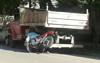 Diariamente menores al mando de motocicletas son detenidos en controles – Prensa 5