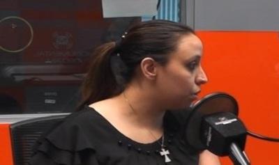 """""""La muerte de mi esposo no fue un accidente"""", asegura la viuda de Peralta"""