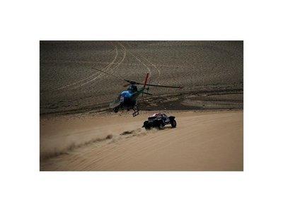 El Dakar 2019 se correrá Íntegramente en el  Perú