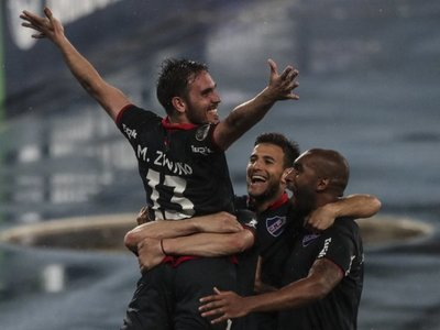 Surgirán nuevos semifinalistas en la Copa Sudamericana