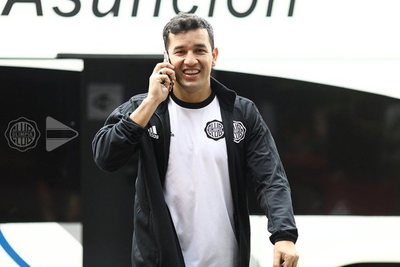 """Néstor Camacho: """"queremos una mayor diferencia de puntos"""""""