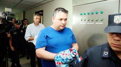 Remiten a la cárcel al primo de Horacio Cartes