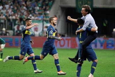 Boca Juniors y River Plate protagonizarán una histórica final a todo o nada