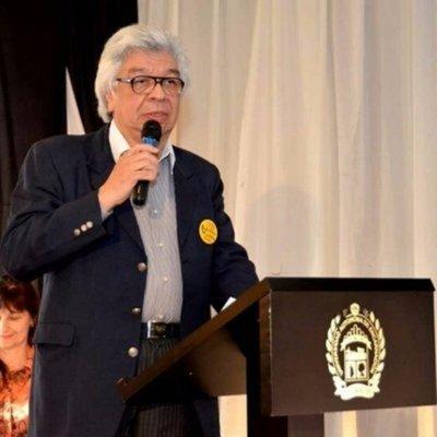 Bernardo Nery Farina designado miembro de la Real Academia de España