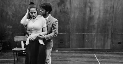 """HOY / Con sensualidad, irreverencia y humor """"El Marqués de Sade"""" llega al Arlequín"""