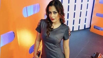 Los escándalos de Larissa Riquelme, la eterna novia del mundial