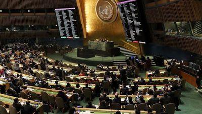 La ONU rechaza intento de EEUU de criticar a Cuba y condena bloqueo