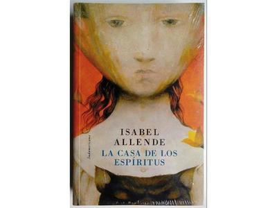 ÚH presenta a sus lectores  la colección  Isabel Allende