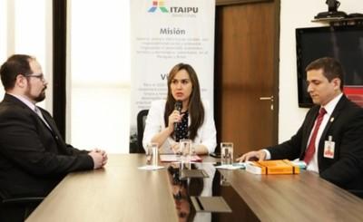 Desvinculan a superintendente de Itaipu por acoso