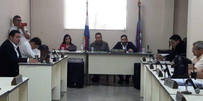 Director de la Patrulla Caminera visitó la Junta Departamental